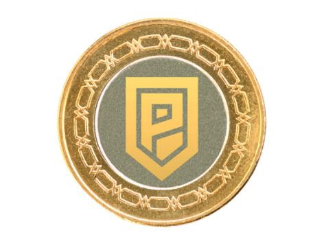 The Pallas Coin