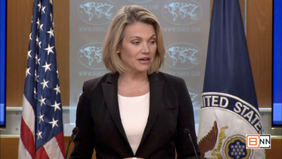 Pompeo Urges Russia To Release Ukrainian Political Prisoners Immediately