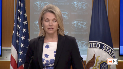 Breaking: Is Another Chemical Weapons Attack About To Take Place In Syria
