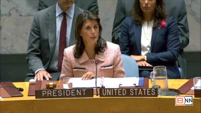 Important UN Security Council Briefing On The Dire Situation In Syria