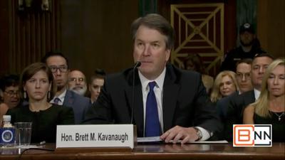 "Judge Kavanaugh: ""This Is A Circus"""