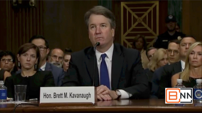 "Kavanaugh Swears: ""Before My Family And God I Am Innocent Of This Charge"""