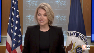 The State Department Announces A New Military Offensive Against ISIS