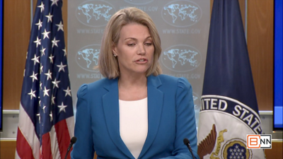 The State Department Strongly Denies It Allows Any Form Of Retribution Or Racism