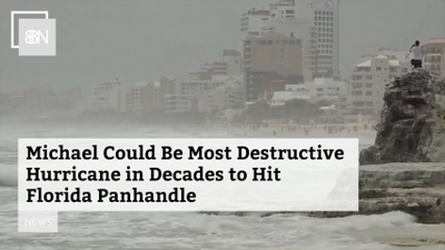 Hurricane Michael Could Be The Most Destructive Florida Panhandle Storm In Decades