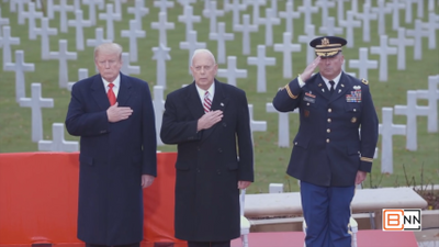 Thoughts Of American Heroes On Veterans Day