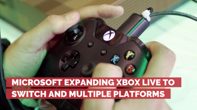 A Big Change Is Coming To XBox Live