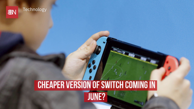 A Possible Money Saving Nintendo Switch Is Arriving This Summer