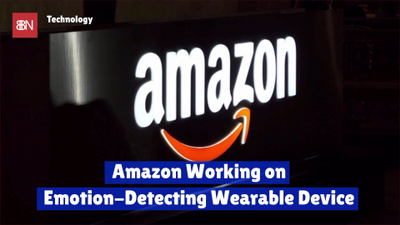 Amazon Wants To Know Exactly How You're Feeling