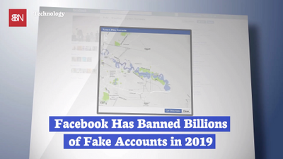 Facebook Cancels The Fakes