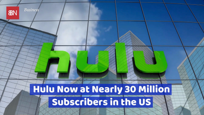 Hulu Passes A Big Milestone With Their User Base