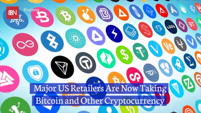 Major Retailers Are Now Accepting Cryptocurrency