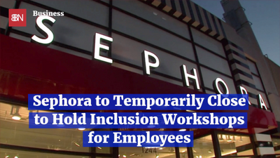 Sephora Is Investing In Proper Staff Training