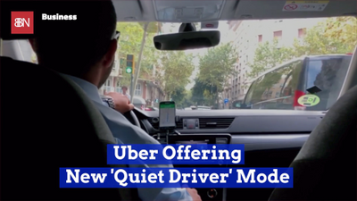 Uber Knows What Customers Want