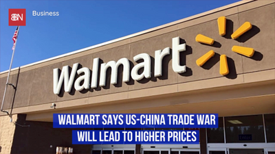 Walmart Is Letting Their Customers Know Prices Will Fluctuate