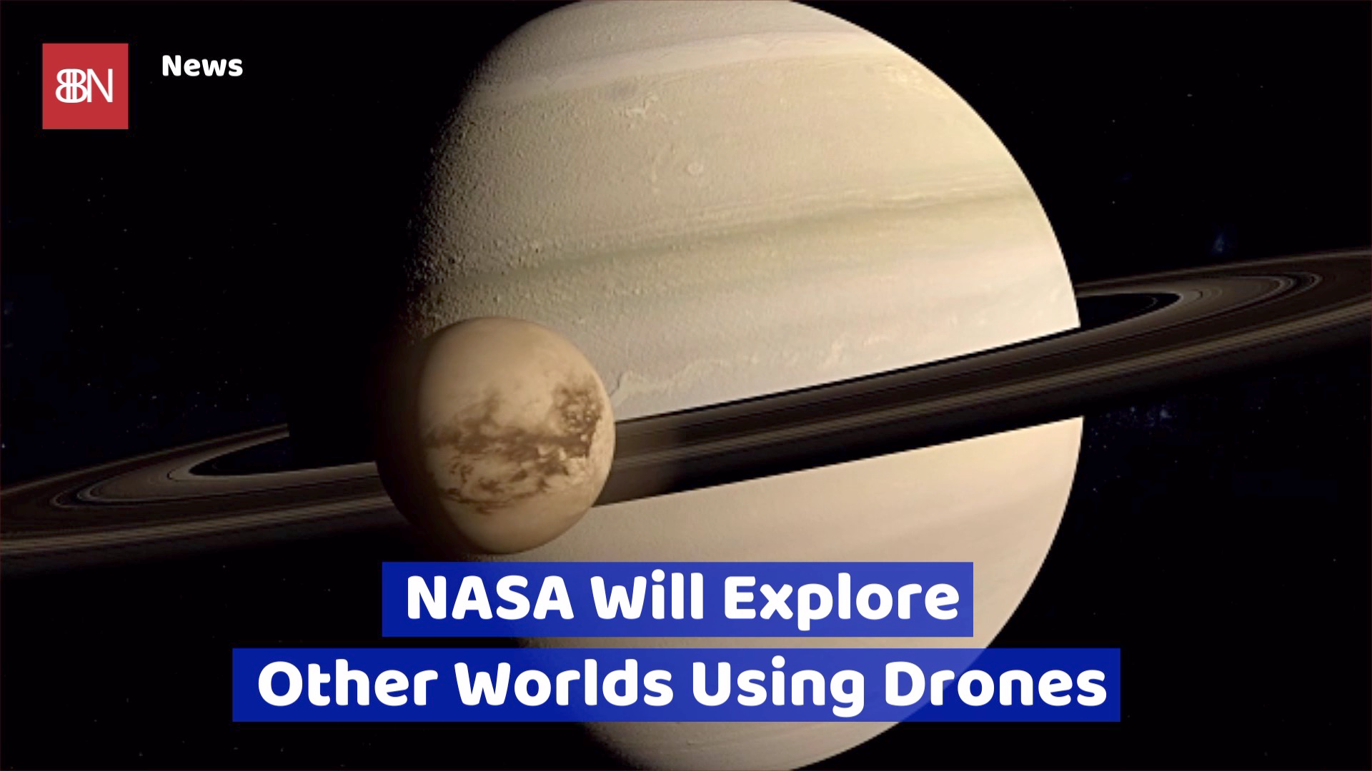 NASA's Work With Drone Technology