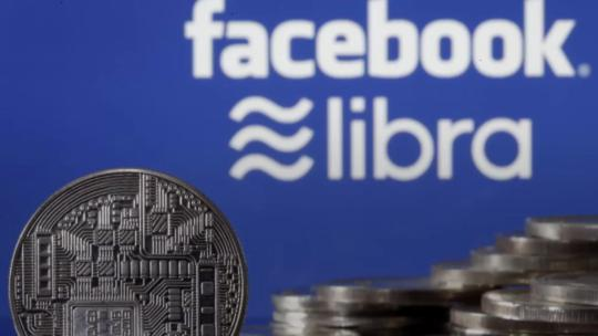 Congress Frowns At Facebook's Crypto Project 'Libra'