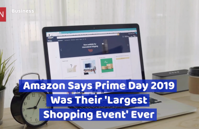 Prime Day In 2019 Made So Much Money