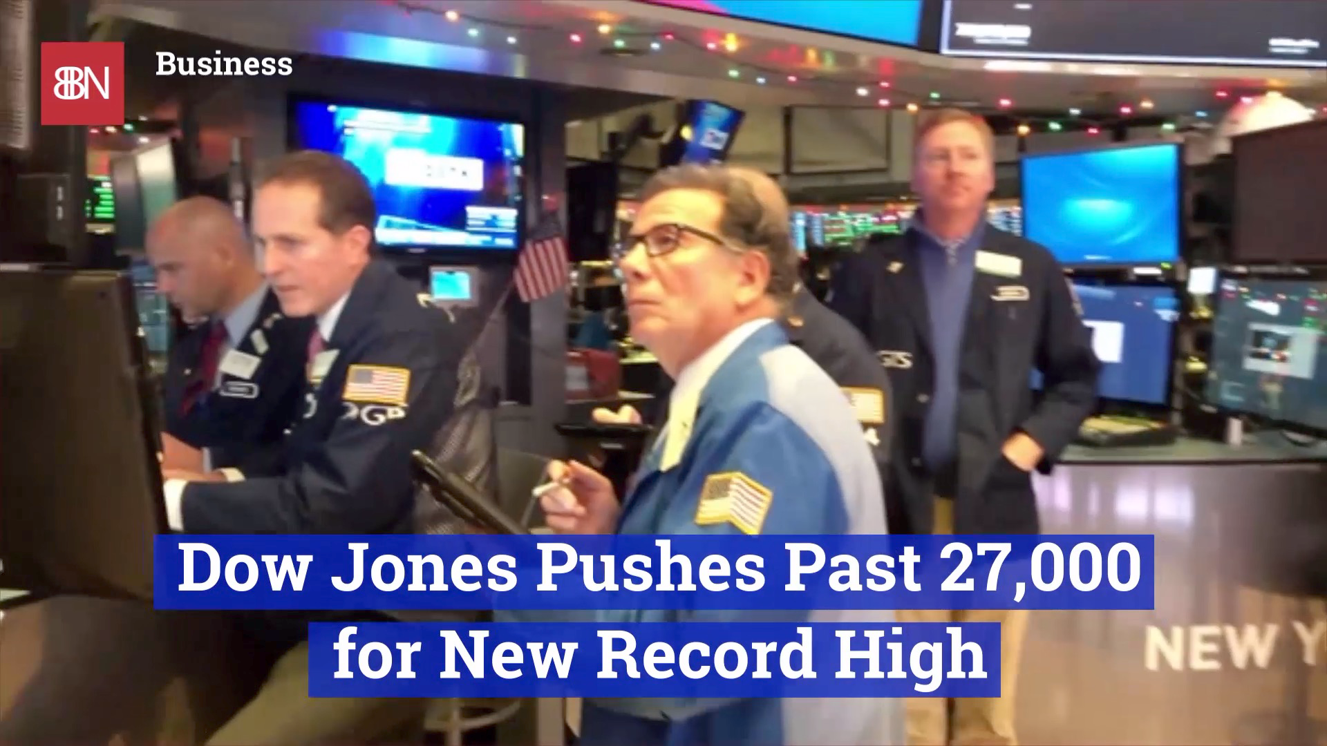 The Dow Jones Is Looking Good In The First Half Of July