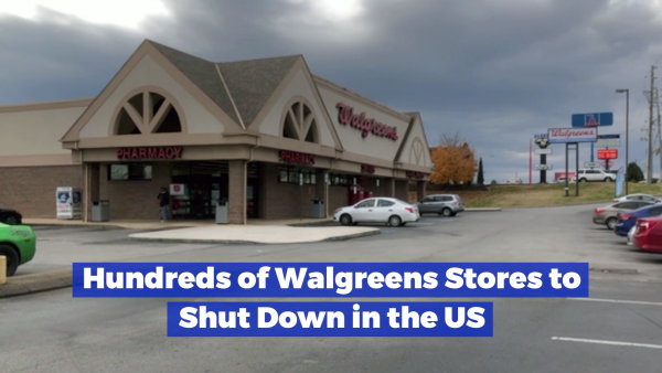Walgreens Is Going Through Changes