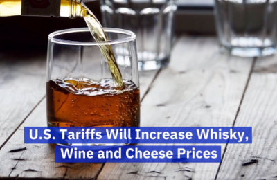 These Items Get Expensive With Tariffs