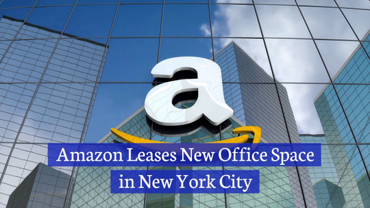 Amazon Has Plans In New York