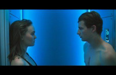 Colin Farrell, Tye Sheridan, Lily-Rose Depp In 'Voyagers' New Trailer
