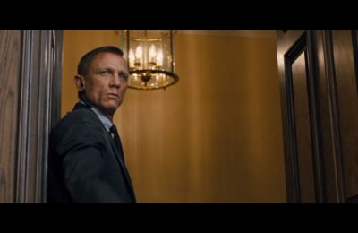 Get A Taste Of What It Is Like To Be James Bond