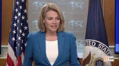 What's New At The State Department This Week