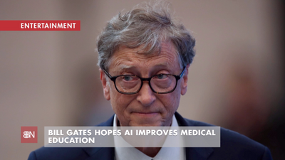 Despite Dangers: Bill Gates Believes AI Can Help People