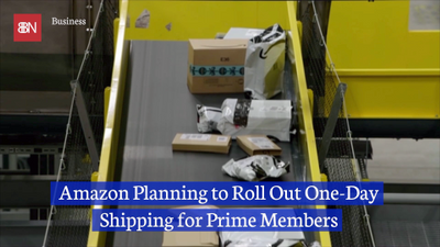 Amazon Never Stops Innovating In Ways That Give It An Advantage
