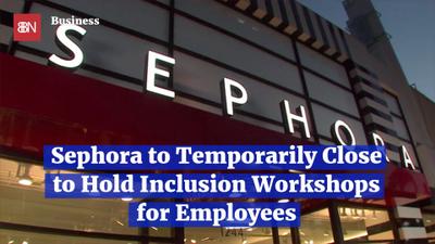 Sephora Is Investing In Proper Staff Training