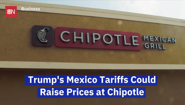 That Burrito Will Cost You Extra
