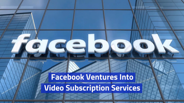 Facebook Is Adding A New Video Feature