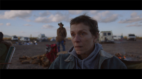 Frances McDormand In This New Clip From 'Nomadland'