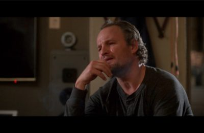 Jason Clarke In New Clip From 'Silk Road'
